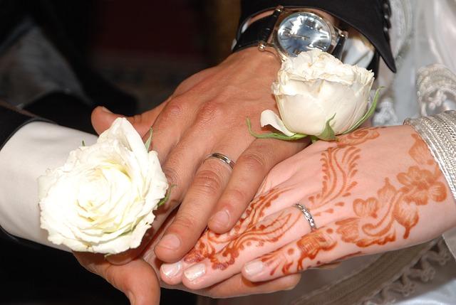 Lamaran Menikah