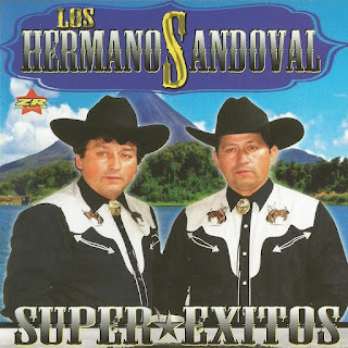 los hermanos sandoval super exitos