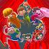 ¡Que no pare la fiesta! Cartoon Network llega por primera vez al teatro, con un show en vivo y tus personajes favoritos