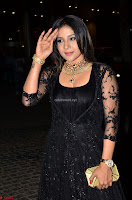 Sakshi Agarwal looks stunning in all black gown at 64th Jio Filmfare Awards South ~  Exclusive 019.JPG