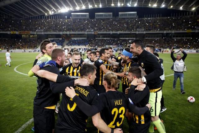 Το διαιτητικό απέρριψε την προσφυγή του ΠΑΟΚ! Η ΑΕΚ είναι και επίσημα πρωταθλήτρια Ελλάδας