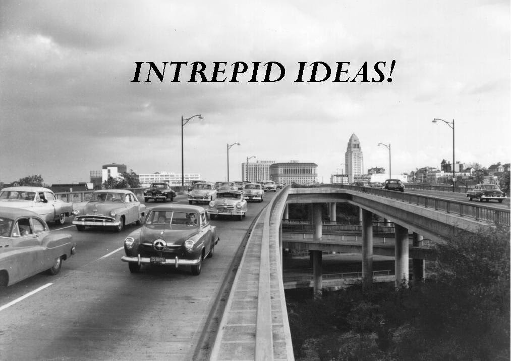 Intrepid Ideas