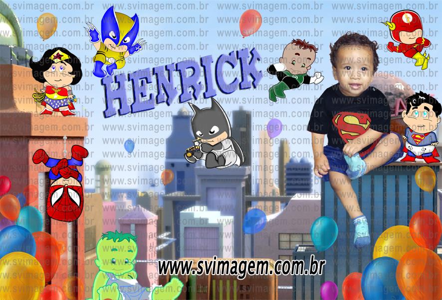 Baby Vingadores Camiseta Personalizada Para Festa De Aniversario