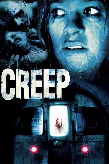 Creep (2004) ταινιες online seires oipeirates greek subs