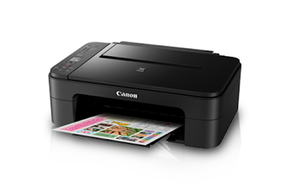Canon PIXMA TS3170 Drivers Downloads