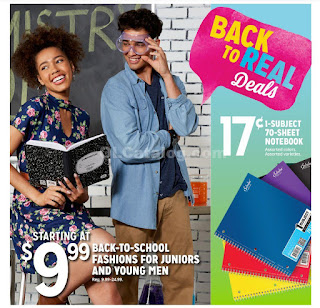 Kmart Weekly Ad August 12 - 18, 2018