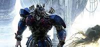 Promoção UCI Cinemas Transformers