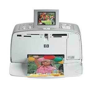 HP Photosmart 475
