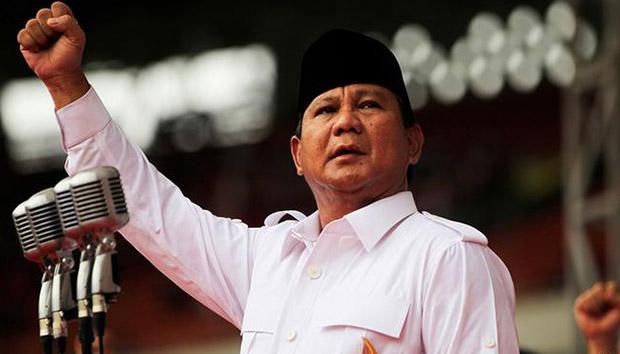 Prabowo Tidak Bisa Membedakan Pencitraan Dengan Kerja Nyata