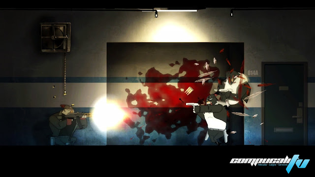 Rocketbirds Hardboiled Chicken PC Full Español TiNYiSO Descargar 1 Link 2012