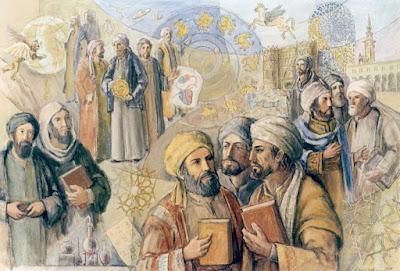 الطب والصيدلة في الحضارة الإسلامية