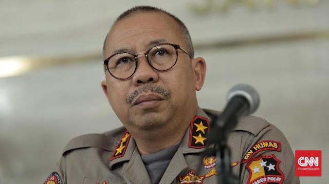 Kasus Hoaks Lion Air, Polisi Gali Bantahan Mustofa Nahra