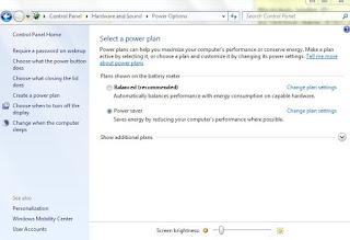 Cara Mengatur Kecerahan (Brightness) Pada Windows