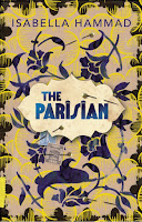 The Parisian by Isabella Hammad, a debut novel (№ 19 reading list)
