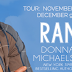 Blog Tour - Excerpt + Giveaway - In a Ranger's Arms by Donna Michaels