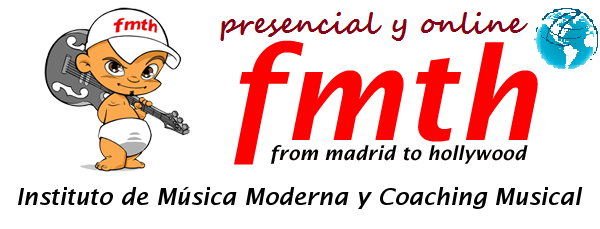 Blog de From Madrid To Hollywood - Instituto de Música Moderna y Coaching Musical
