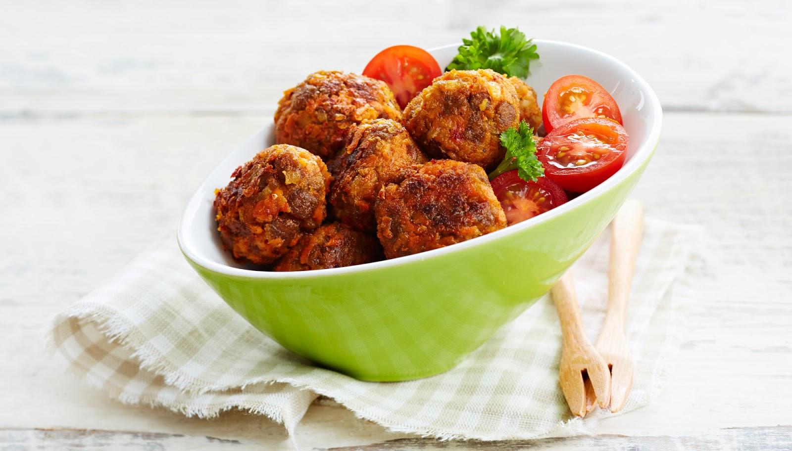 Attachment Mummy: Recipe: Fava Bean and Carrot Falafel #vegetarian