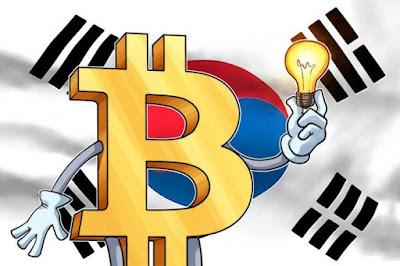 Hàn Quốc cấm ICO