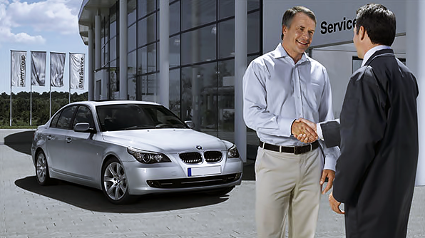 How to Find A Qualified BMW Mechanic