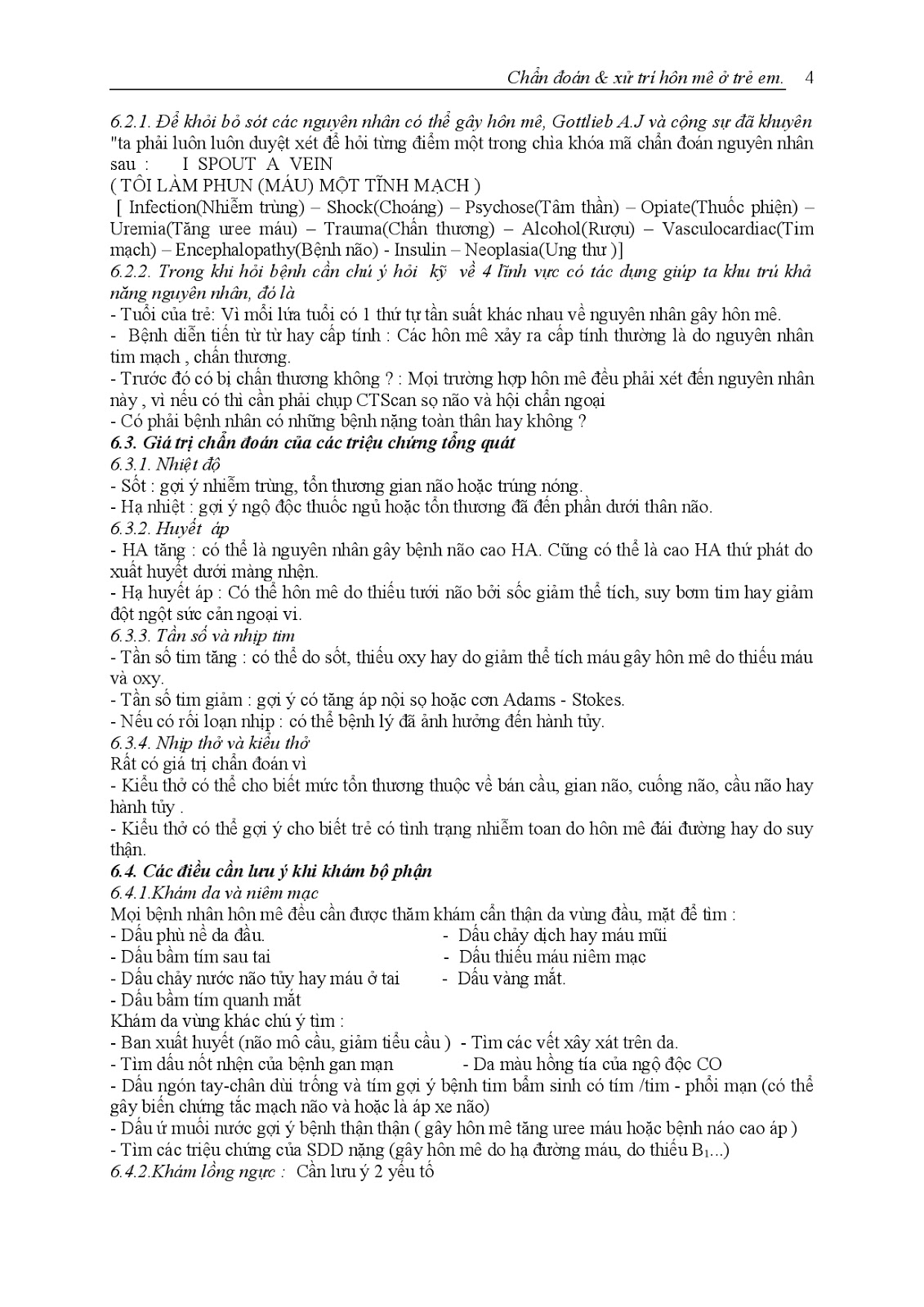 Trang 5 sach Bài giảng Nhi khoa III (Sơ sinh - Cấp cứu - Thần kinh - Chăm sóc sức khỏe ban đầu) - ĐH Y Huế