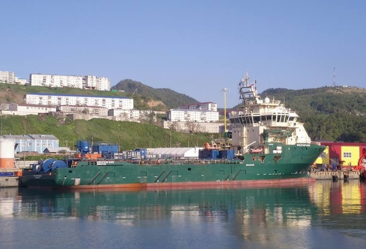 Top Urgent Full Crew On Offshore Supply Vessel - Seaman jobs