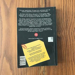 Ruhsal Zeka - Iyi Insan (SQ) (Kitap)