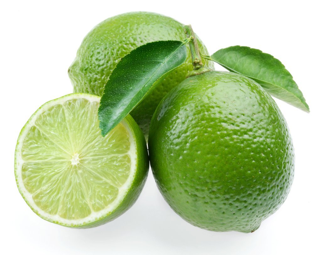 Limes are Lovely. Here's Why?