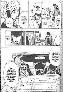 """Reseña de """"Dimension W #6"""" de Yûji Iwahara [Norma Editorial]"""
