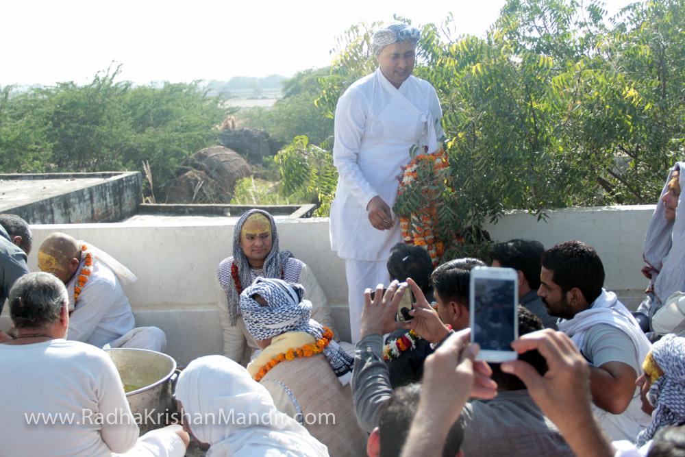 haridas swami