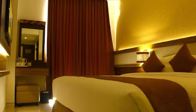 11 Rekomendasi Hotel dan Villa Murah di Dago Bandung 3