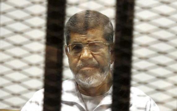 Subhanallah Pengadilan Mesir Membatalkan Hukuman Mati atas Morsi