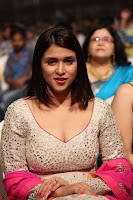 Mannara Chopra Cuteness overloaded At Rogue Audio Launch ~  003.JPG