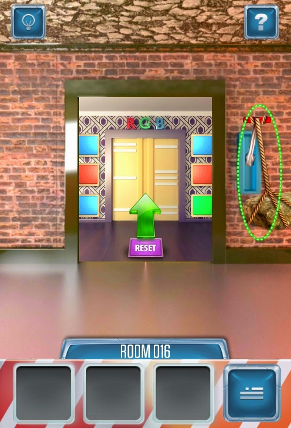 Kunci Jawaban 100 Doors Game Escape From School : kunci, jawaban, doors, escape, school, Doors, Level