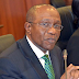Recession: Worst is over- CBN governor Godwin Emefiele says