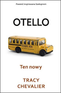 (669) Otello. Ten nowy.