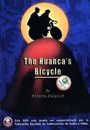 La bicicleta de los Huanca