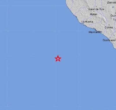 PRONÓSTICOS SÍSMICOS CATASTRÓFICOS: La clave de los próximos terremotos<>Sismos en Serie y de gran extensión azotarán el planeta, a corto plazo - Página 165 Terremoto%2Bde%2B5-4-%2Bfrente%2Bcostas%2Bde%2BJalisco-Mexico-1%2Bjunio%2B2016-USGS