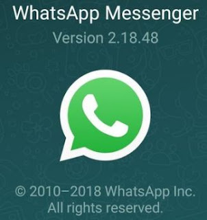 Fitur WhatsApp payment