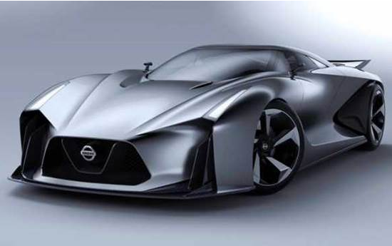 2017 Nissan GT-R R36 Specs and Release Date