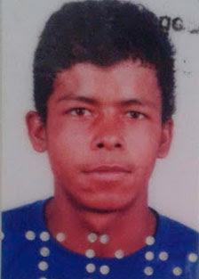 Manoel foi morto por amigo após discussão (Foto: Blog do Sigi Vilares)