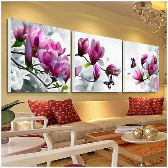 Aprende c mo decorar tu casa haciendo cuadros con litograf as lodijoella - Aprende a decorar tu casa gratis ...