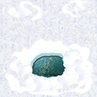 """картинка иллюстрация арт """"полынья, крещенские морозы, купель, обливание, крещение господне"""" p_i_r_a_n_y_a"""