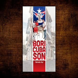 BORICUBA SOY - BORICUBASON (2014)