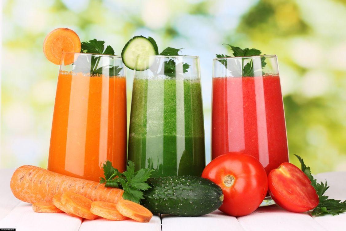 Xu hướng dùng nước detox giúp giảm mỡ nhanh nhất tại nhà