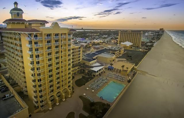 Plaza Resort & Spa Daytona Beach