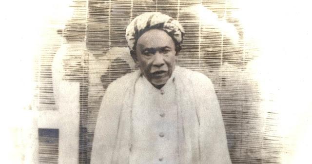 Syekh Abdurahman Siddiq al-banjari