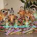 இன  மத வேறுபாடின்றி நடைபெற்ற கல்முனை கல்வி வலய வாணி விழா