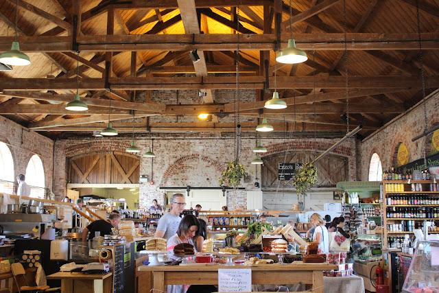 Canterbury Market