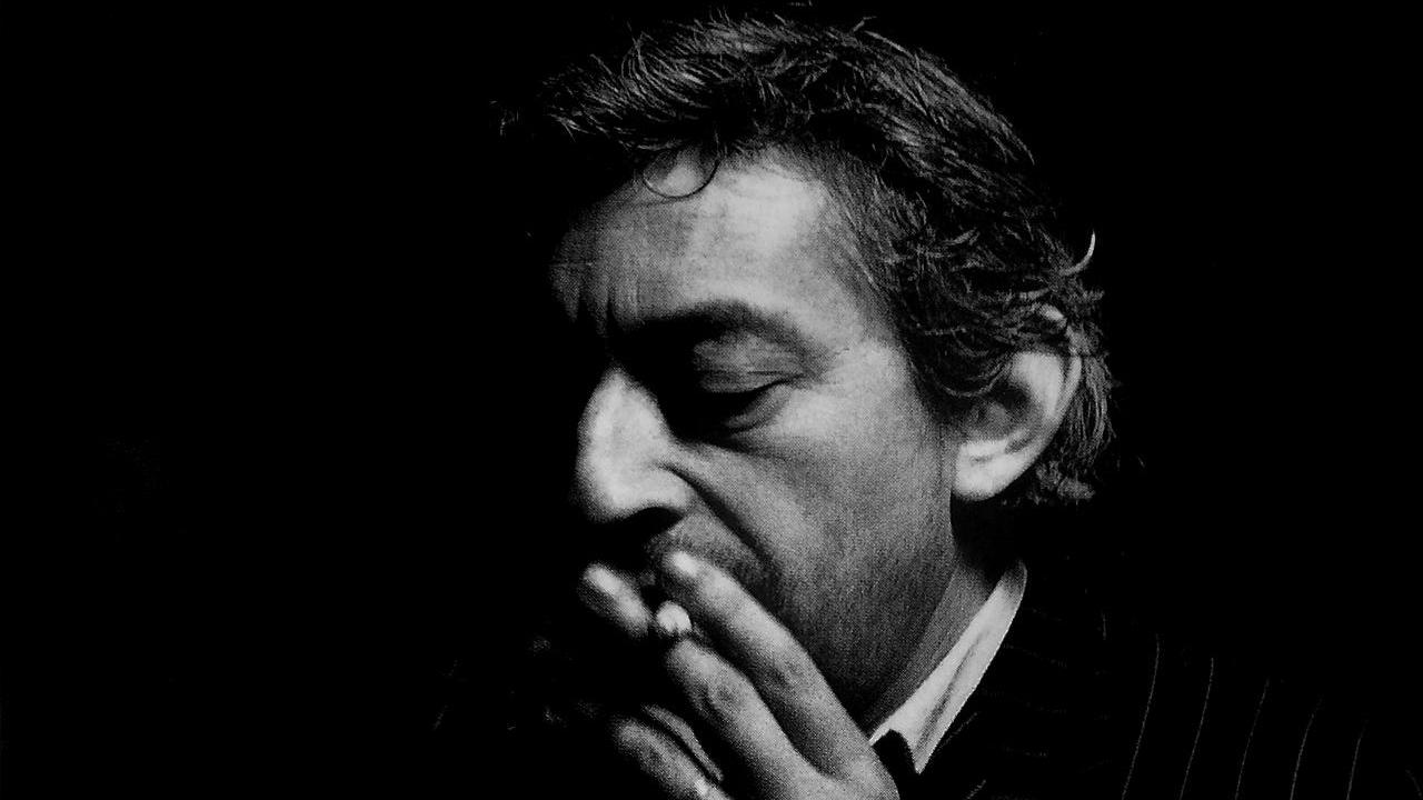 My Dirty Music Corner Serge Gainsbourg