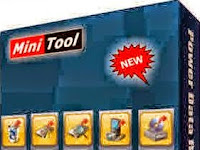 MiniTool Power Data Recovery / Partition Wizard v6.8.0 Incl Serial Keys